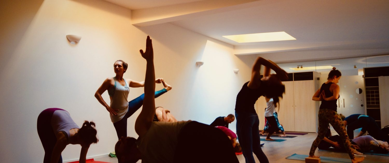 Mysore Yogawerkstatt
