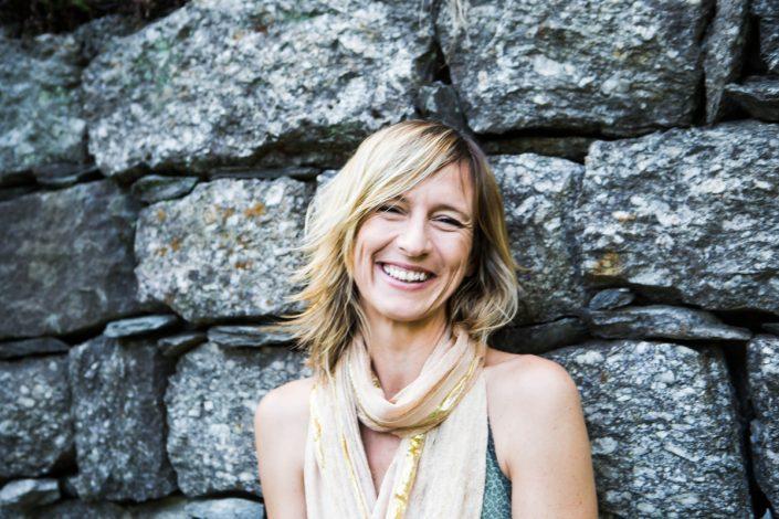 Lorraine Taylor Sacred Journeys into Yoga